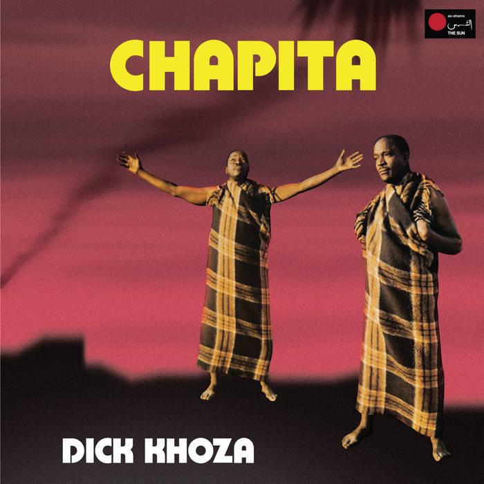 Chapita cover art