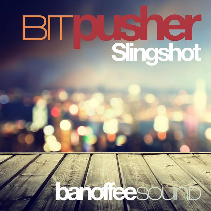 Slingshot cover art