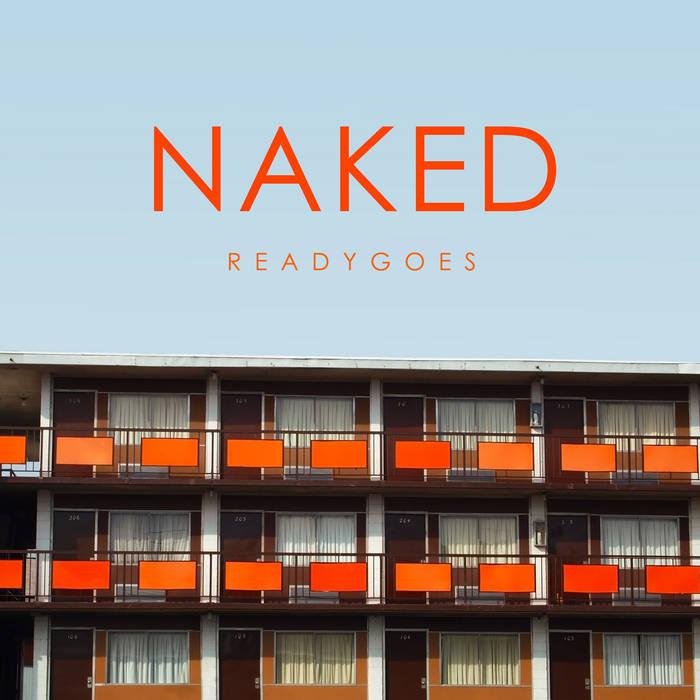 Naked cover art