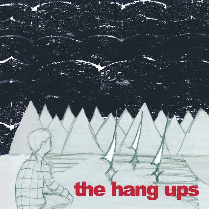 The Hang Ups cover art