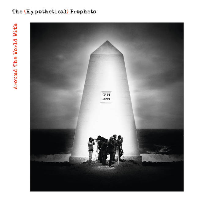 Around The World With xLP/CD cover art