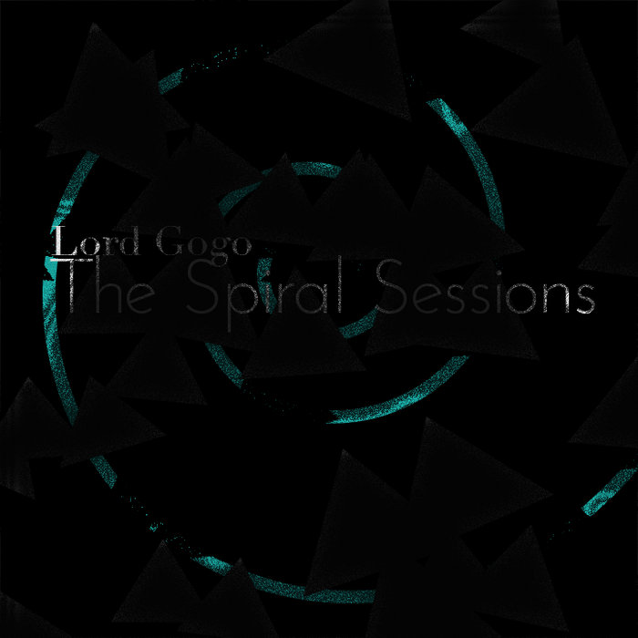 The Spiral Sessions cover art
