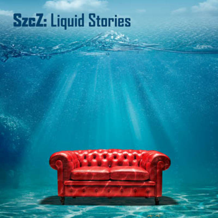 Liquid Stories cover art