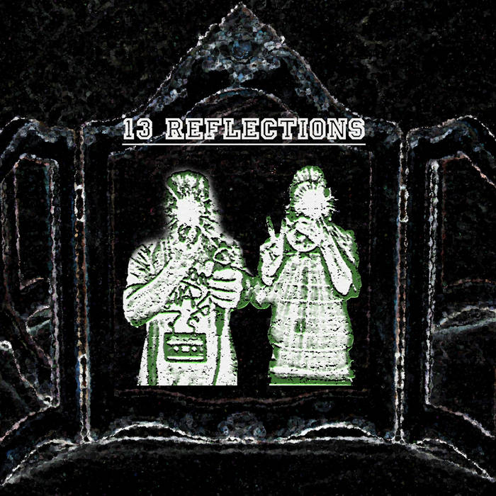 13 Reflections cover art