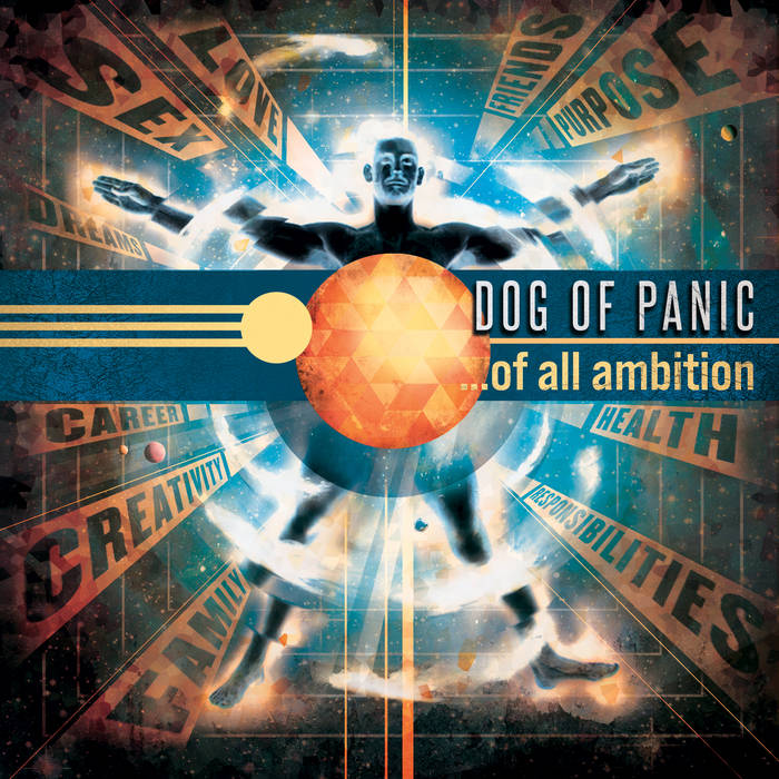 ...of all ambition cover art