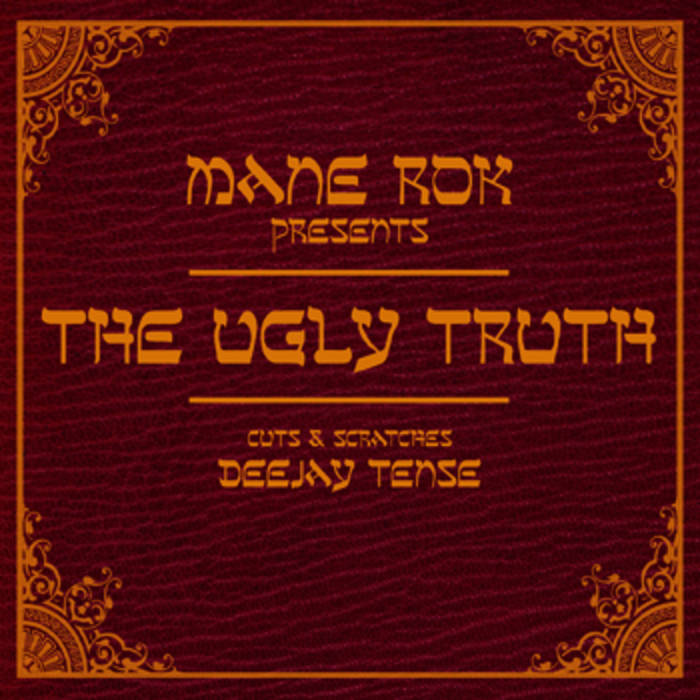 The Ugly Truth cover art
