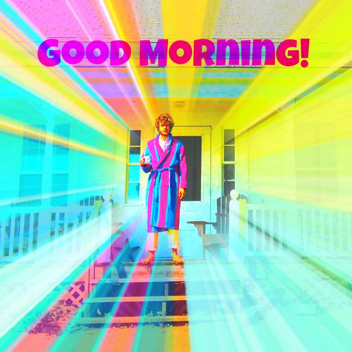 Good Morning! cover art