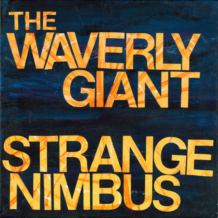 Strange Nimbus cover art