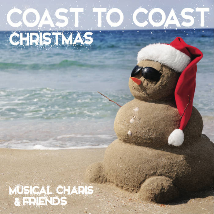 Coast to Coast Christmas cover art