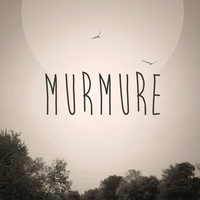 Murmure (album) cover art