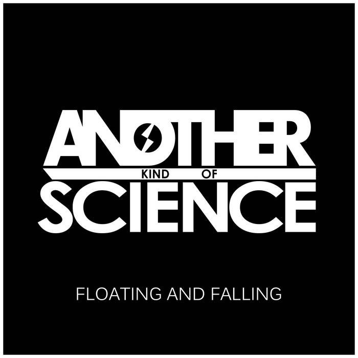 Floating And Falling cover art