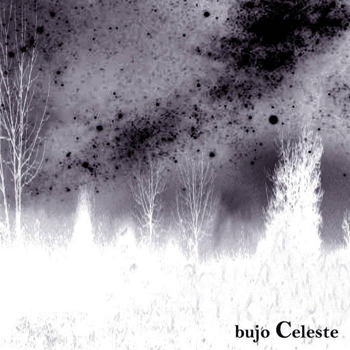 BUJO CELESTE - Heart, Void, Breath (EP 2015) cover art