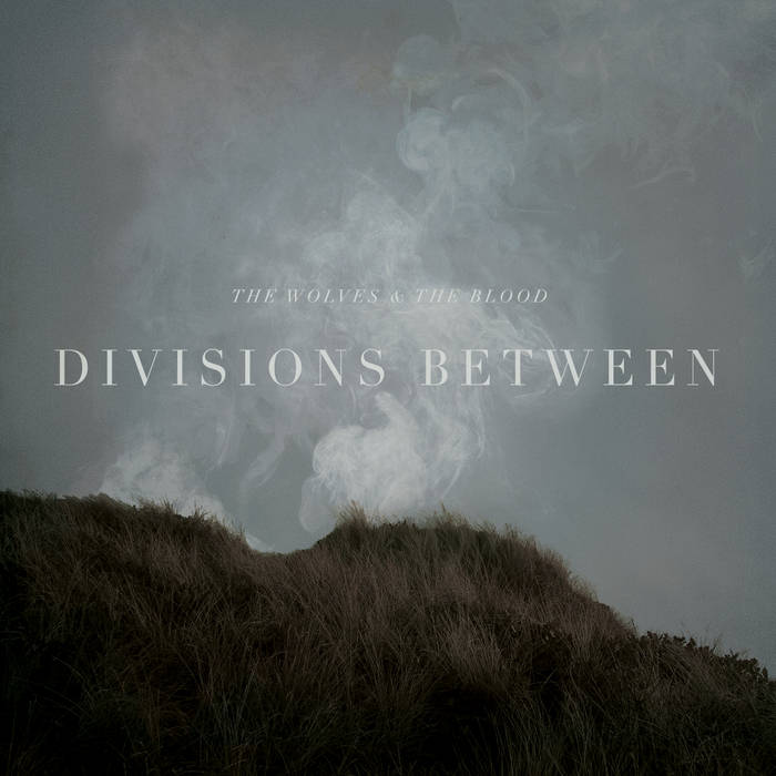 Divisions Between cover art