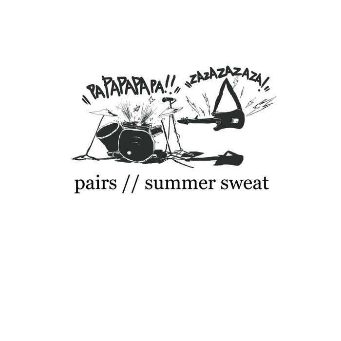 Summer Sweat cover art