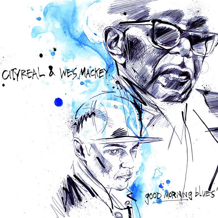 Good Morning Blues cover art