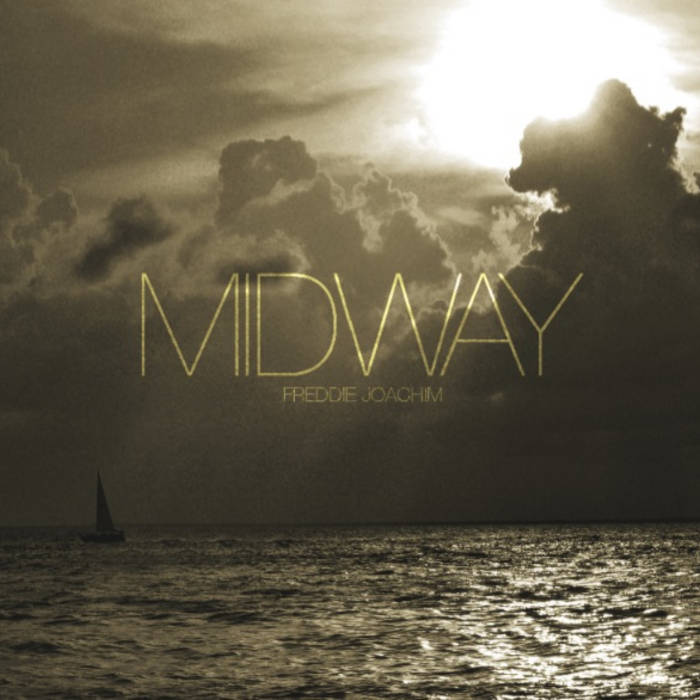 Midway cover art