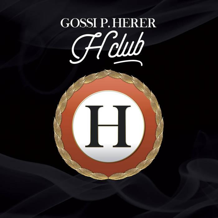 H Club cover art
