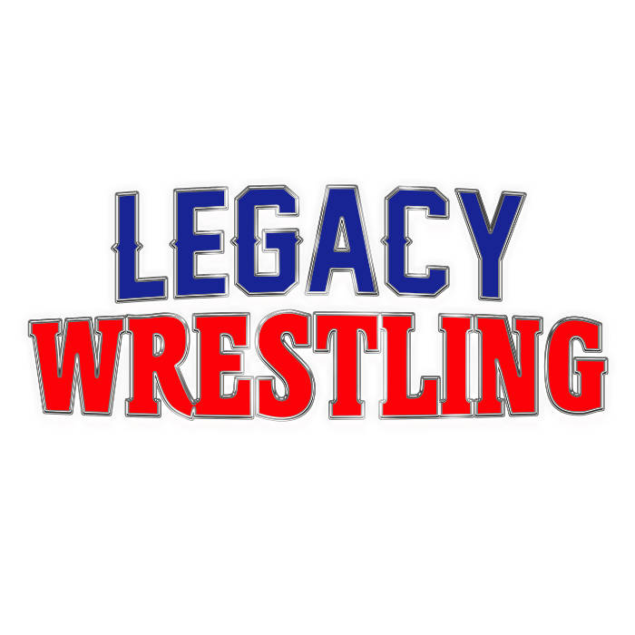 Legacy Wrestling cover art
