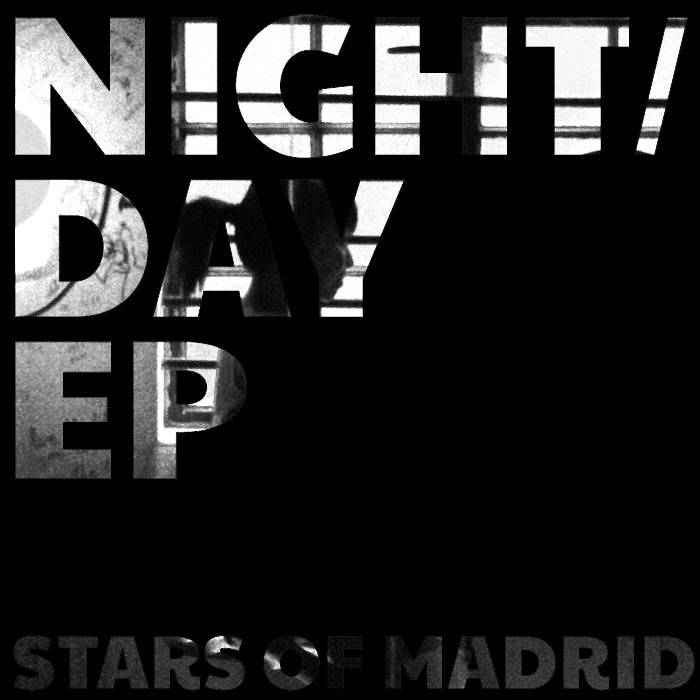 Night / Day EP cover art