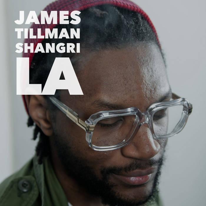 Shangri La EP cover art