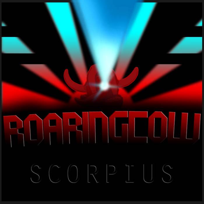 Scorpius cover art