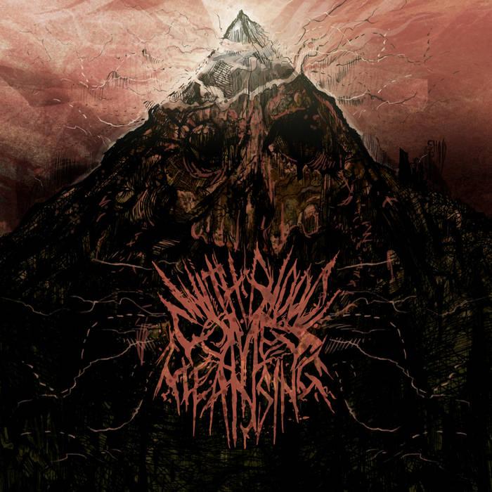 Golgotha cover art