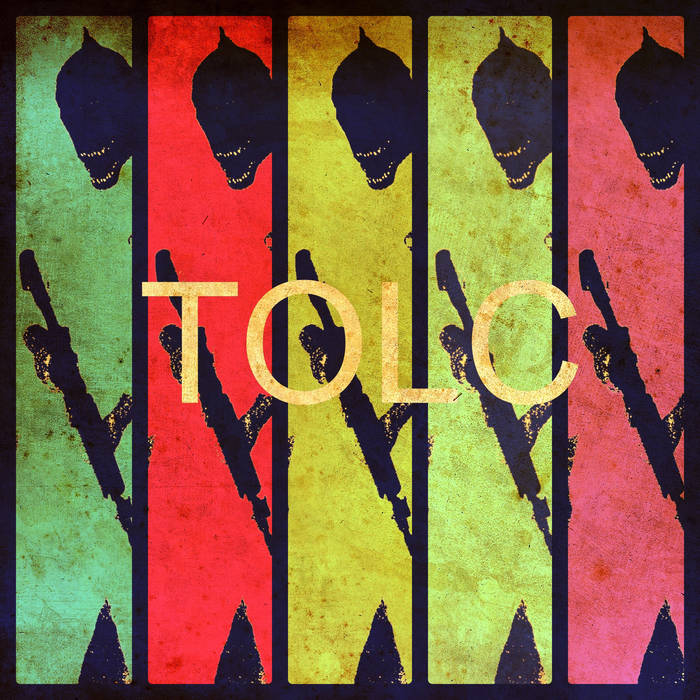 TOLC cover art