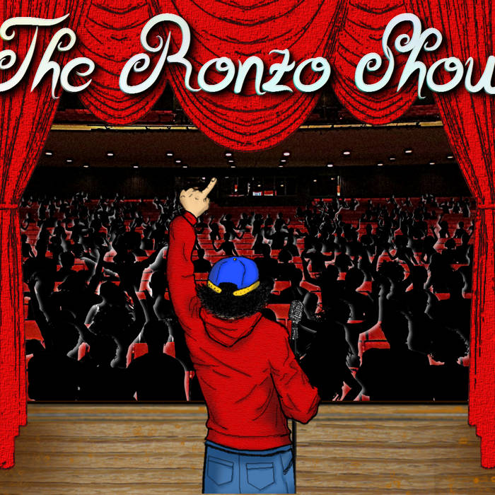 The Ronzo Show cover art