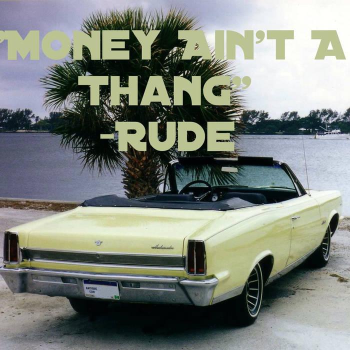 Money Aint A Thang cover art