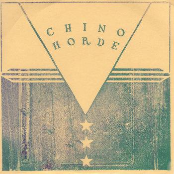 FT10 - Chino Horde 'Chino Horde'