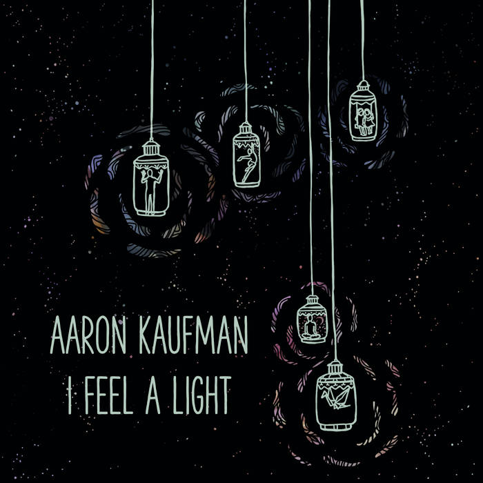 I Feel A Light (Single Version) cover art