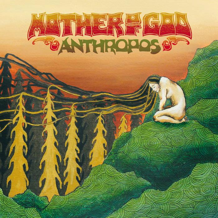 Anthropos cover art