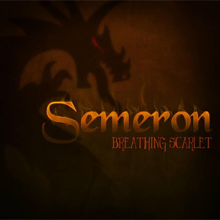 Breathing Scarlet cover art