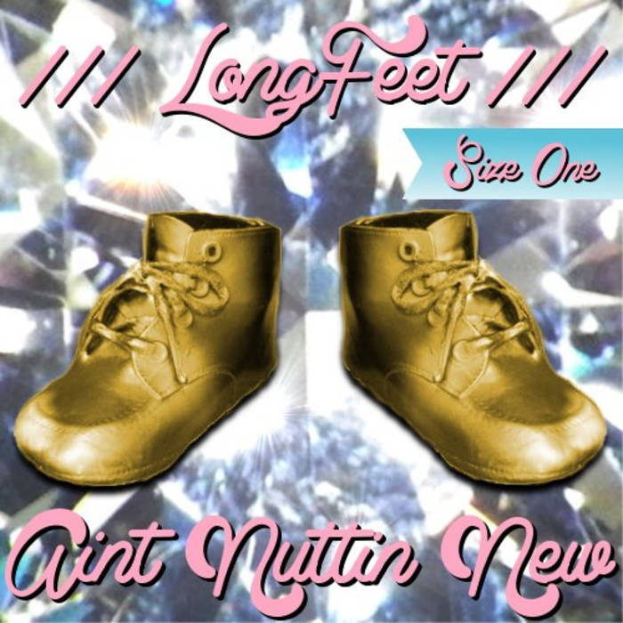 Ain't Nuttin' New Size 1 cover art