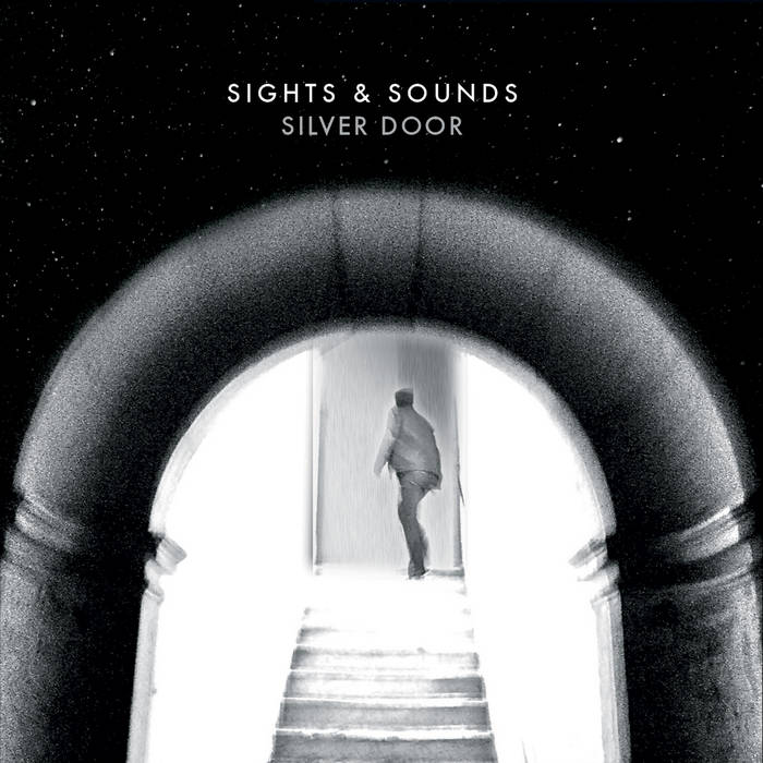 Silver Door cover art