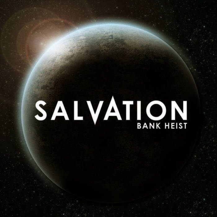 Salvation cover art