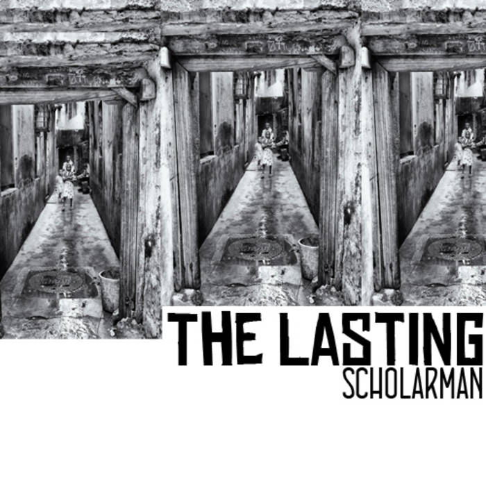 The Lasting cover art