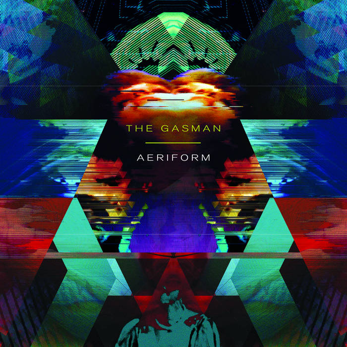 Aeriform cover art