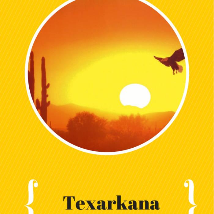 Texarkana cover art