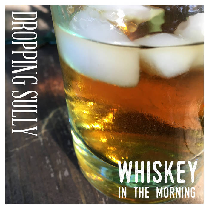 Whiskey in the Morning EP cover art