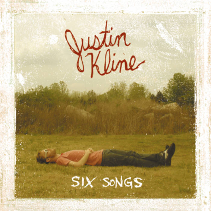 Six Songs cover art