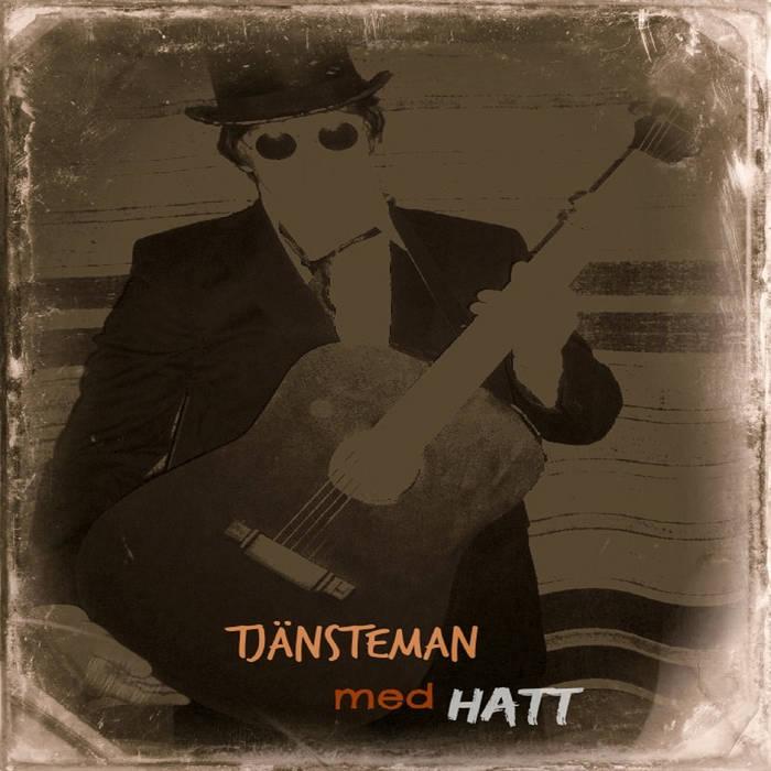 Tjänsteman Med Hatt cover art