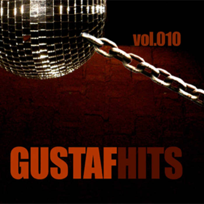Gustaf Hits vol.010 cover art