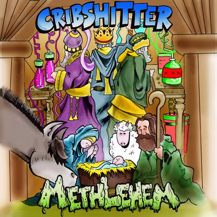 Methlehem cover art