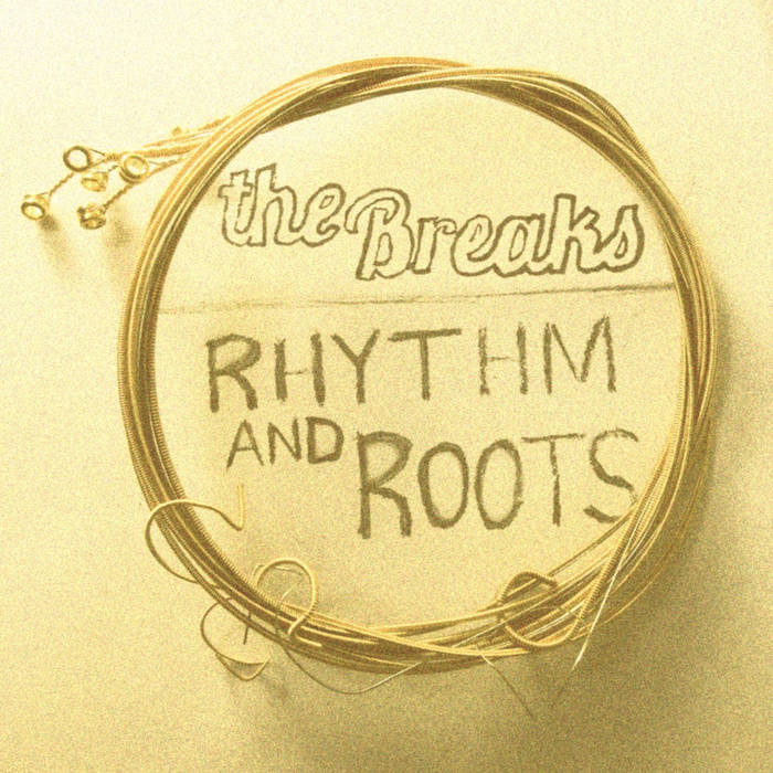 Rhythm and Roots cover art