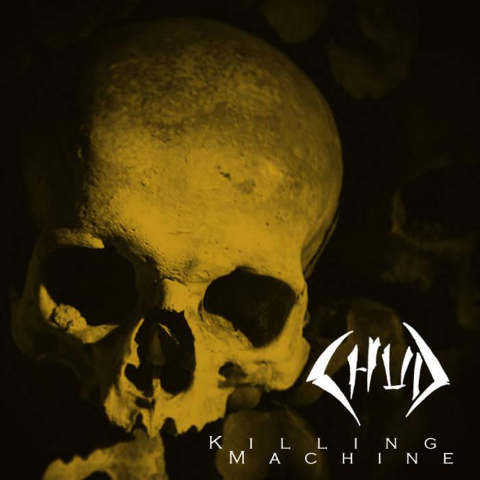Killing Machine [Live EP] cover art