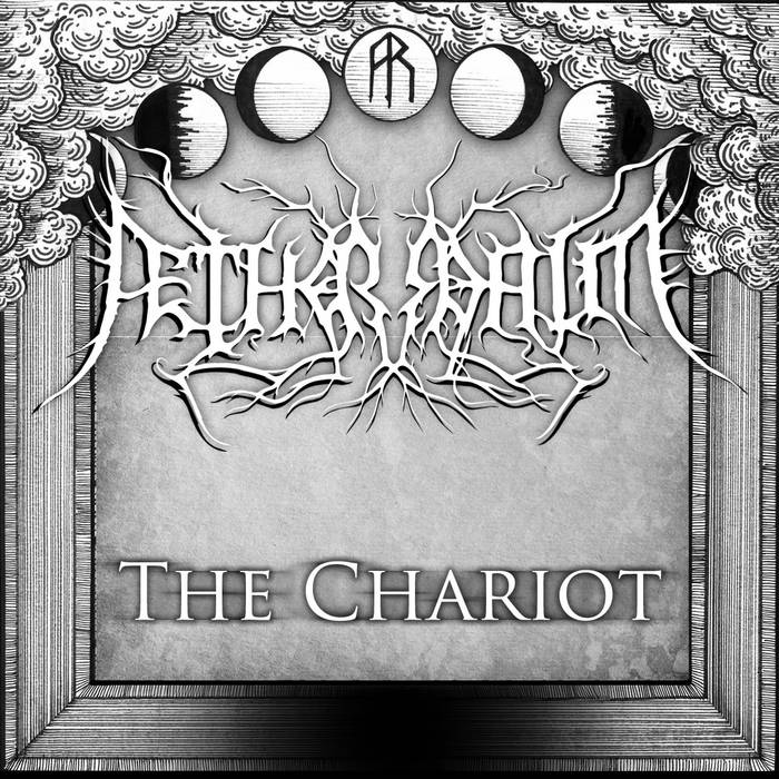 The Chariot cover art