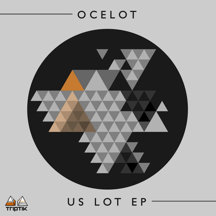 OCELOT - US LOT cover art