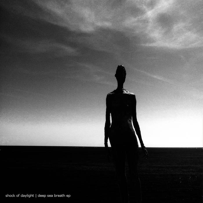 Deep Sea Breath EP cover art