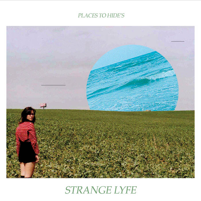 Strange Lyfe cover art